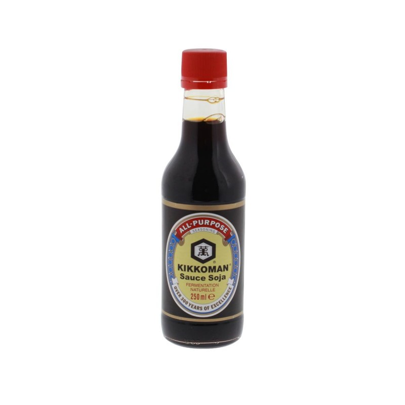 Sauce Soja salee 250 ml