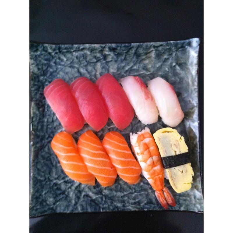 10 SUSHI MIX