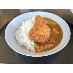 Curry Torikatsu