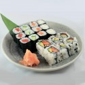 Duo Maki California