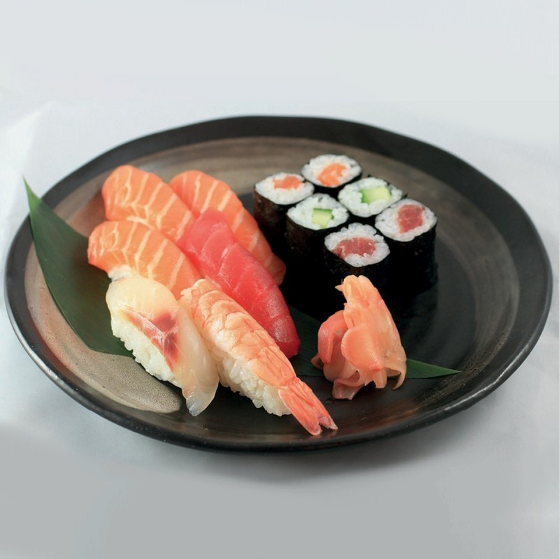 Duo Sushi Maki