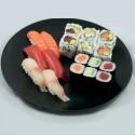 Trio 6 Sushi, 6 Maki, 6 California Mix