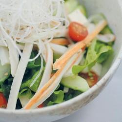 Salade Kyo